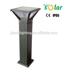 Schönes Design CE Außenbeleuchtung solar Rasen Lampe für Außenbeleuchtung Sanitärobjekt (JR-B006)