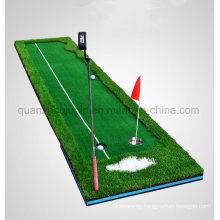 OEM Hot Sale Artificial Indoor Practice Golf Putting Green