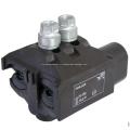 connecteur de perçage d'isolation de câble abc