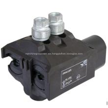 conector perforador de aislamiento de cable abc