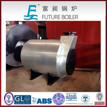 Wrs Marine Hot Water Boiler