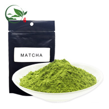 Customized Small Package Matcha Green Tea Powder