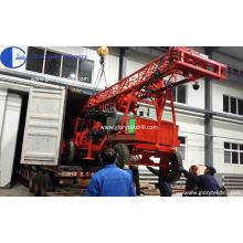 Machine de forage à remorque Gl-Iia à vendre