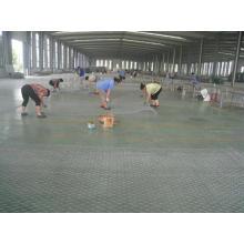 Gabion malla de alambre con Gi / PVC recubierto (JH-L02)