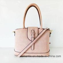 Wholesales Lady PU Handbags Women Fashion Leather Bag (NMDK-041801)