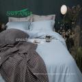 2018 New Arrival conjunto de cama confortável capa de edredão têxtil de casa 100% algodão