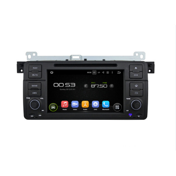 Android 7.1 Dvd Car Players voor BMW