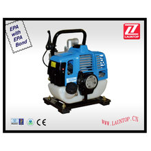 2 stroke gasoline water pump