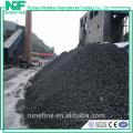 Nuss Koks / Koksgrus Größe 10-30mm für Eisenherstellung funktioniert