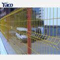 Anping Yachao soldada painéis de vedação de dobra para venda