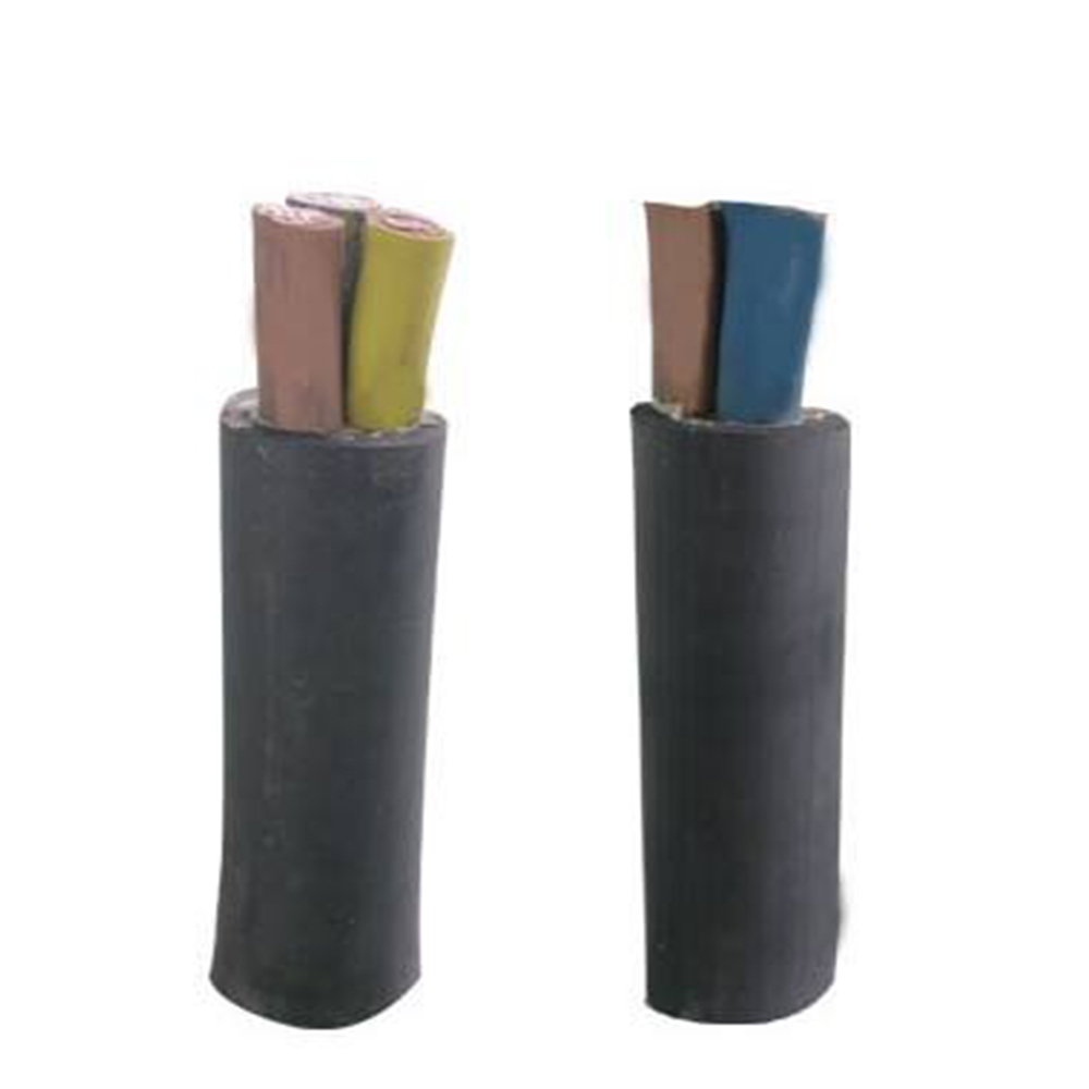 Medium Electrical Rubber Cables