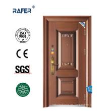 Puerta de cobre / puerta Cooper de acero (RA-S035)