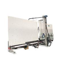 Máquina automática de selagem de silicone para vidro isolante