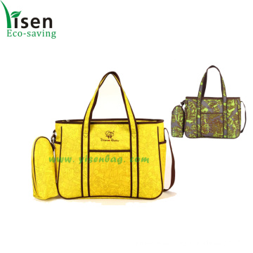 600d Waterproof Diaper Bag (YSDB08-002)