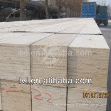 chinese poplar lvl material