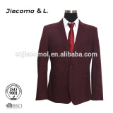 2015 Cheap High Quality Suit for Man