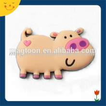 Hot selling factory price animal shape new style fridge magnets