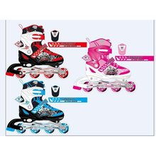 Adjustable Inline Skate with Hot Selling (YV-207)