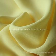 Miroir jaune plissé (SL12021)