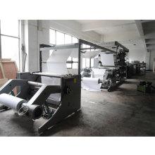 (Liandong) Machine entièrement automatique de fabrication de livres d'exercices de fil automatique (LD-1020SFD)