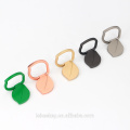2017 Leaf Design Mobile Phone Ring Holder, Mobile Phone Ring Stent Wholesale