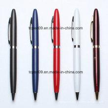 Курортный отель InterContinental высокое качество металла Шариковая ручка ТС-1008b