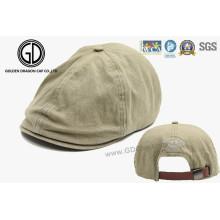 Классический регулируемый Newsboy IVY Cap Series Gatsby Hat