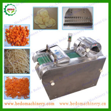 Multi-function Vegetable Spiral Vegetable Cutter/Industrial Vegetable Cutter Machine With Favorable Price 008613343868845