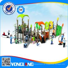 Children Playground Outdoor Euipment