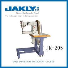 Sapata industrial da máquina de costura JK205 que faz a maquinaria da máquina