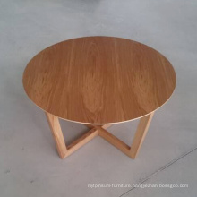 Classical Home Design Furniture High Quality Solid Wood Coffee Table