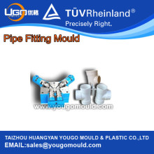 Plastic Fitting Moulds