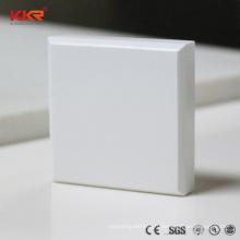 surface pleine d'hydroxyde d'aluminium ath 6mm pour des panneaux de douche