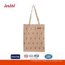 Durable high fashion woven bags