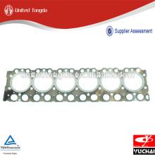 Geniune Yuchai cylinder head gasket for KJ100-1003001-386