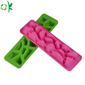 Mat Grade Silikon Ice Mold Tools Wholesale
