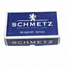 original repuesto Schmetz agujas de máquina de bordado