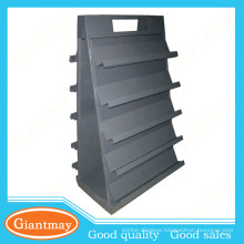 shop metal display book rack book shelf