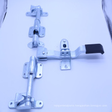 27*2.5 Cargo Trailer Door Lock--011020