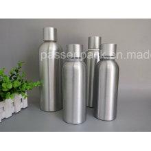Garrafa de alumínio para embalagem de álcool (PPC-AB-07)