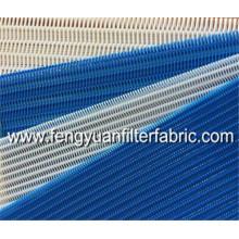 100% poliéster máquina de papel espiral secador tecidos