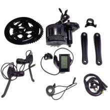 BBS02 750W Bafang mid drive electric motor kit