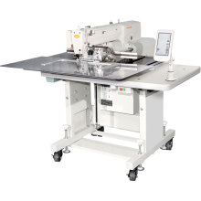 Electric Industrial Embroidery Machine