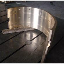Customized for Bronze Parts For Rolling Steel Bronze Sleeves For Rolling Steel export to Saint Kitts and Nevis Wholesale
