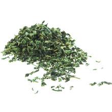 Sin té de hojas de morera secas con pesticidas