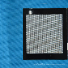 Tecidos de fibra de vidro, Tecido de fibra de vidro, Tecido de sarja de tecido, Tecido liso