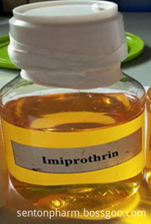 Fast Acting  Insecticide Material Imiprothrin