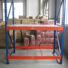 Heavy Duty Warehouse Metal Steel Beam Storage Shelf