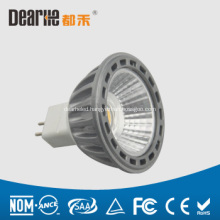 4W LED Spotlight GU10 MR16