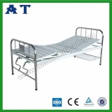 Triple-folding Patient Bed